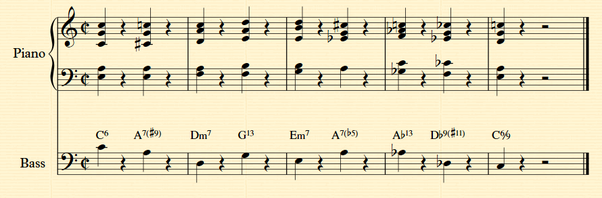 ROOTLESS VOICINGS DOWNLOAD