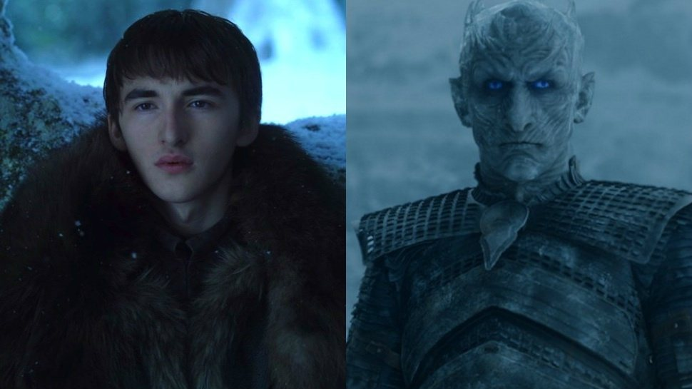 Could Bran be the Night King? - Quora