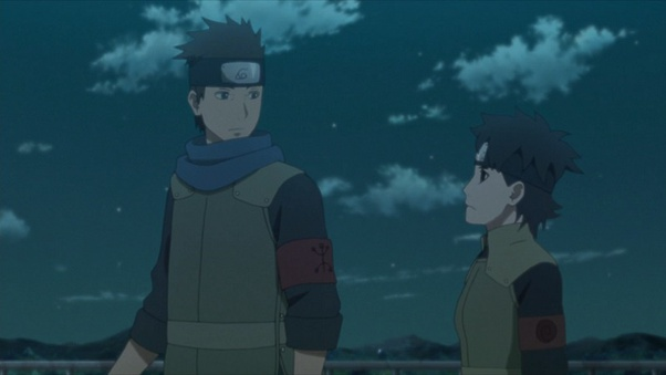 Will We Ever See Mirai Sarutobi As A Relevant Character At The Boruto Anime Quora Mirai sarutobi is the daughter of asuma and the granddaughter of the third hokage, but in her first appearance in the boruto naruto next generations anime. will we ever see mirai sarutobi as a