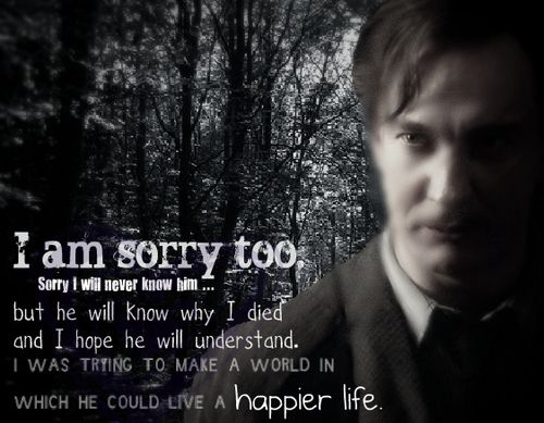 Sick fanfiction lupin remus The Werewolf's