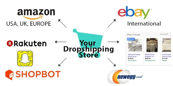 Where can I find a good eBay dropshipping course? - Quora