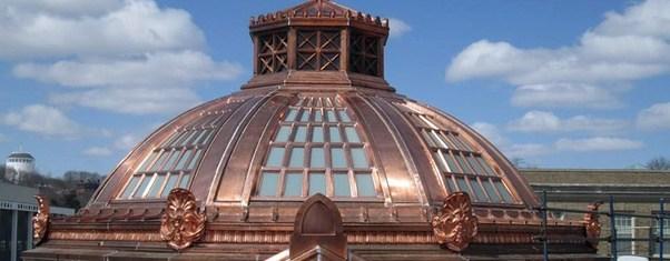 Did 19th Century European Architects Anticipate Their