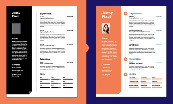 How to make resume using InDesign Quora