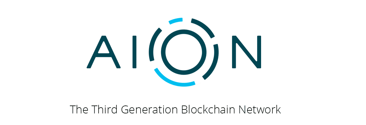 #1 – What is Aion?