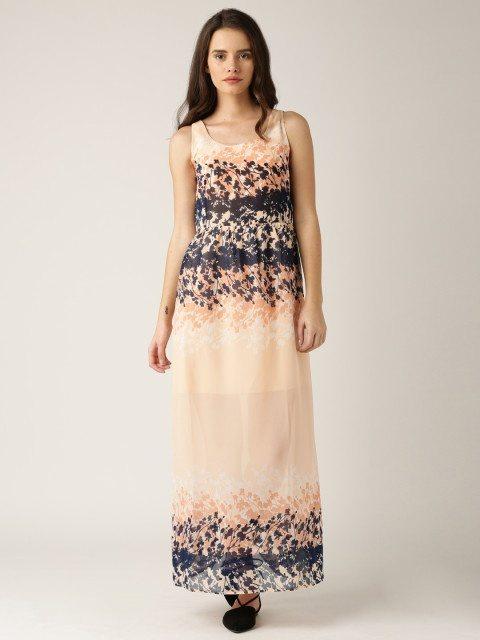 Quale portale di shopping online offre i migliori abiti floreali firmati?