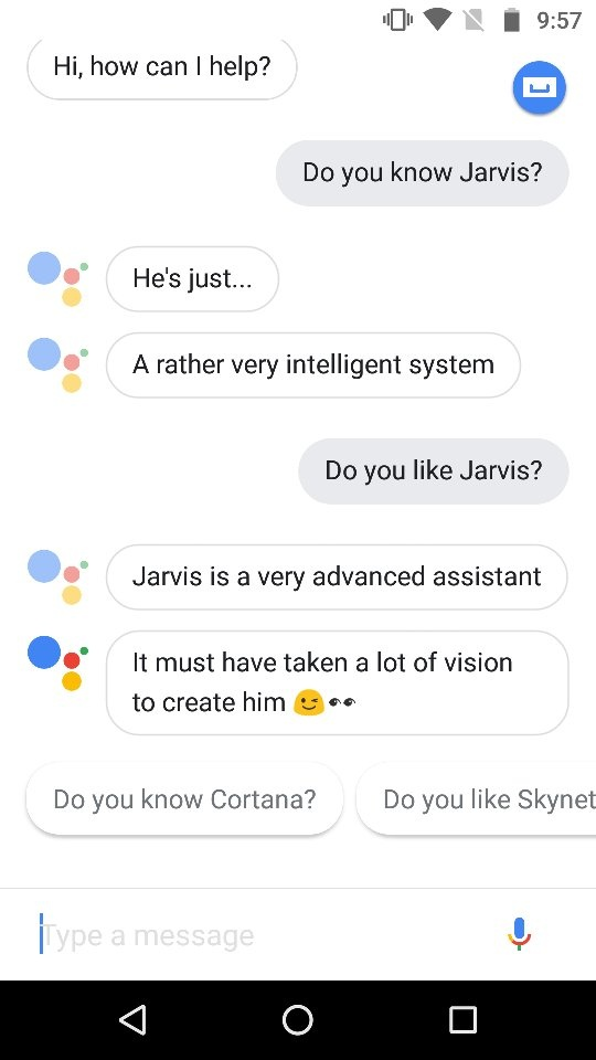 What are the funniest Google Assistant reactions? - Quora