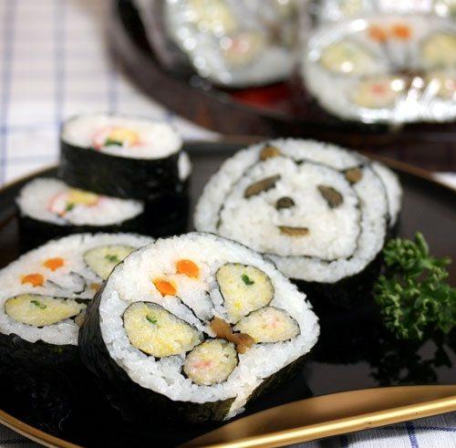 Roll Food Definition