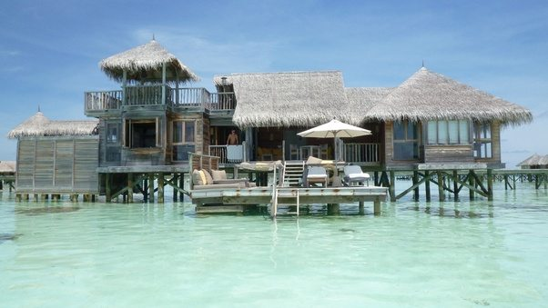 How Much Does A Beach House The Best Beaches In World