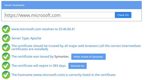 can only access some websites windows 10