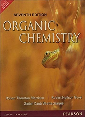 """How to download Morrison and Boyd's """"Organic Chemistry"""" in"""