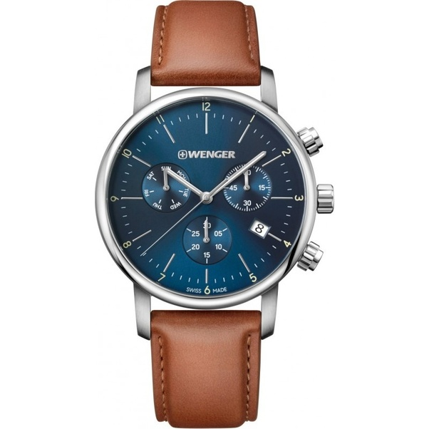 How good are wenger watches for men quora for Winter watches