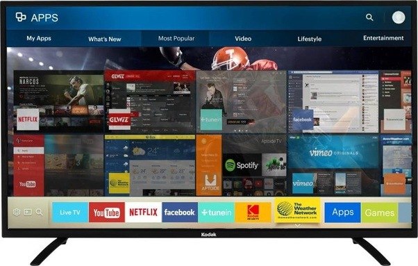 Which is the best 49 inch LED TV in India? - Quora