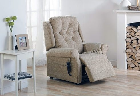 What is the most comfortable and relaxing chair for a bad back? - Quora