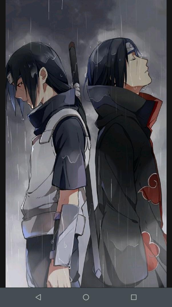 Lock Screen Itachi Sharingan Wallpaper Anime Best Images