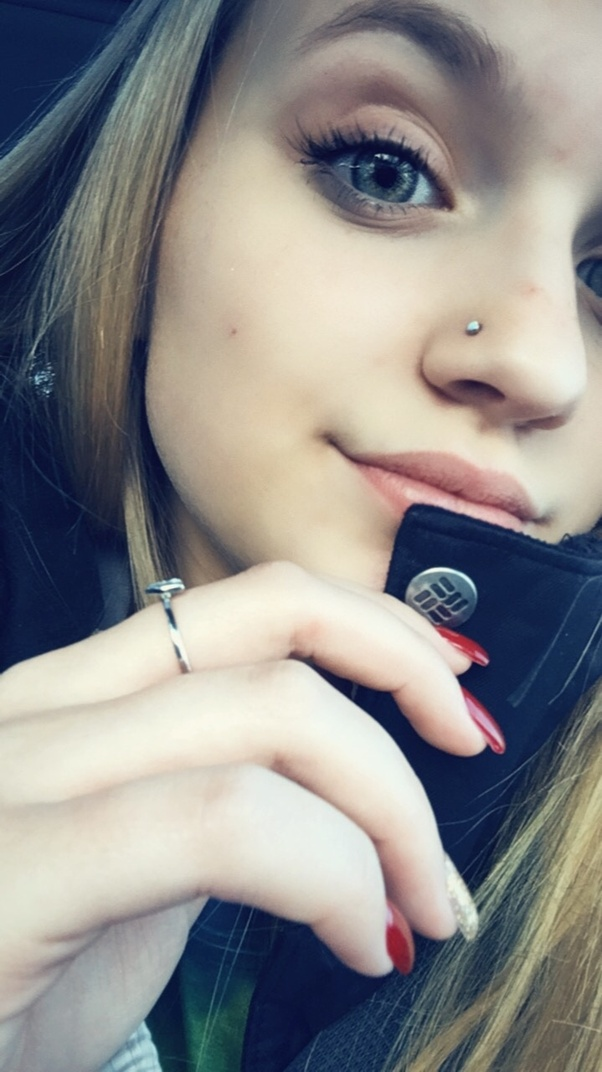 What Is A Nose Bone Stud Quora