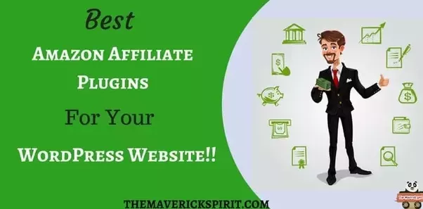 What is the best Amazon Affiliate plugin to use for Wordpress? - Quora