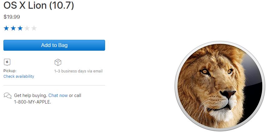 os x lion 10.7.5 dmg torrent