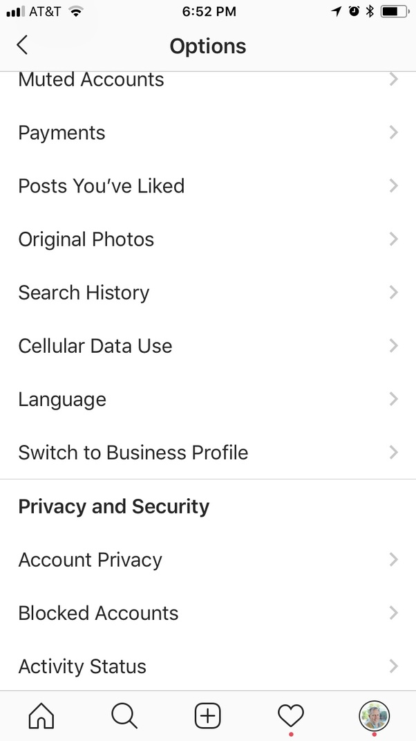 How to link an Instagram account just to a Facebook page for