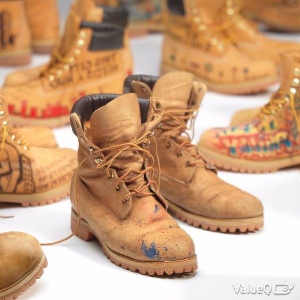why are timberland shoes so expensive quora