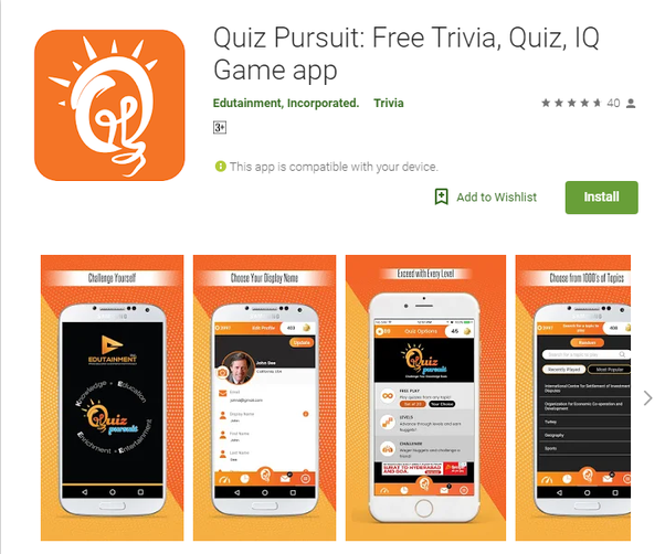 Quiz Questions On Mobile Technology