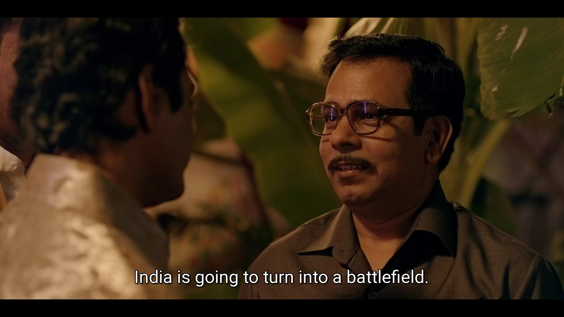 What is the ending of sacred games? - Quora
