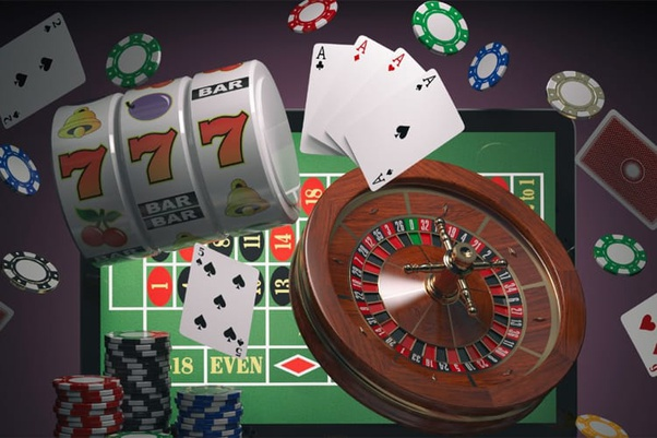 Do you even win playing online casino? - Quora