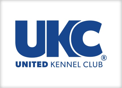 What does it mean if a dog is ukc, akc, or ckc registered and what's