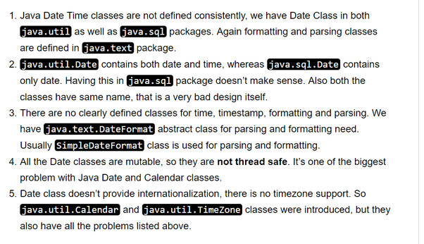 What are Java 8 features? - Quora