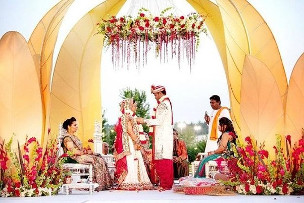 How much will it cost to plan destination wedding in india for Plan a destination wedding