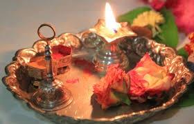 Why do Hindus perform arati? - Quora