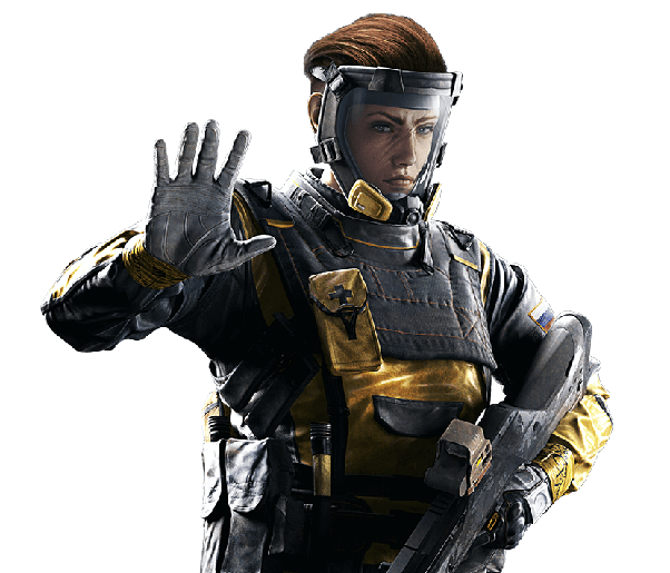 For R6 players, will you buy finka first or lion and which way do