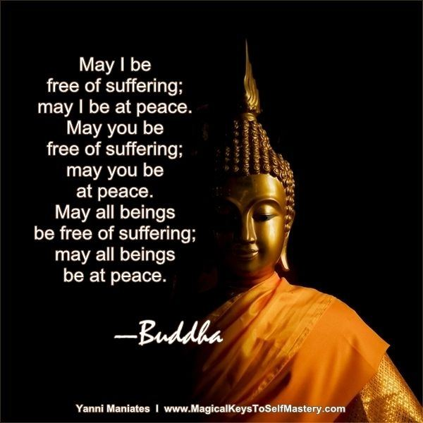 an overview of the buddhism religion or free thought Therefore buddhism believes that suffering is self-created  one-pointedness of awareness free from directed thought & evaluation  summary  life is dukha.