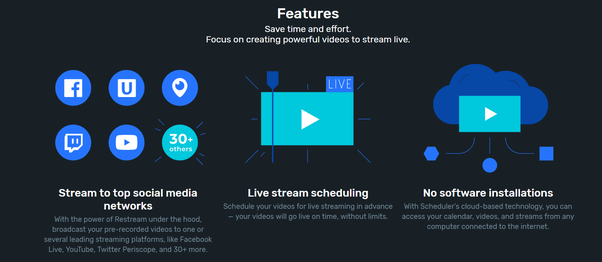 Can u save live videos from facebook