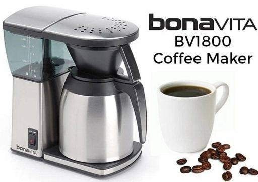 Best Espresso Coffee Makers For The Home ~ What s the best drip coffee machine for home use quora