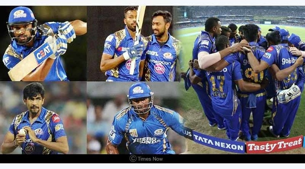 Which players did Mumbai Indians buy in 2019 IPL Auction? - Quora