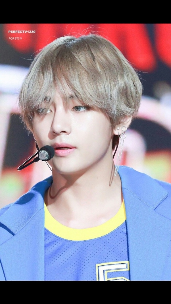 What Is Your Favorite Hair Color For Each Bts Member Quora