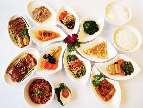 What Is The Most Delicious Chinese Food You Have Ever Eaten