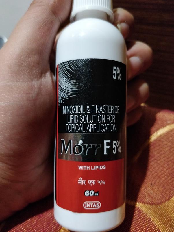 How To Get Kirkland Minoxidil In India Quora
