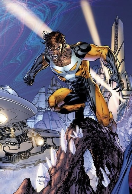 Who's your favorite unpopular DC Comics character? - Quora