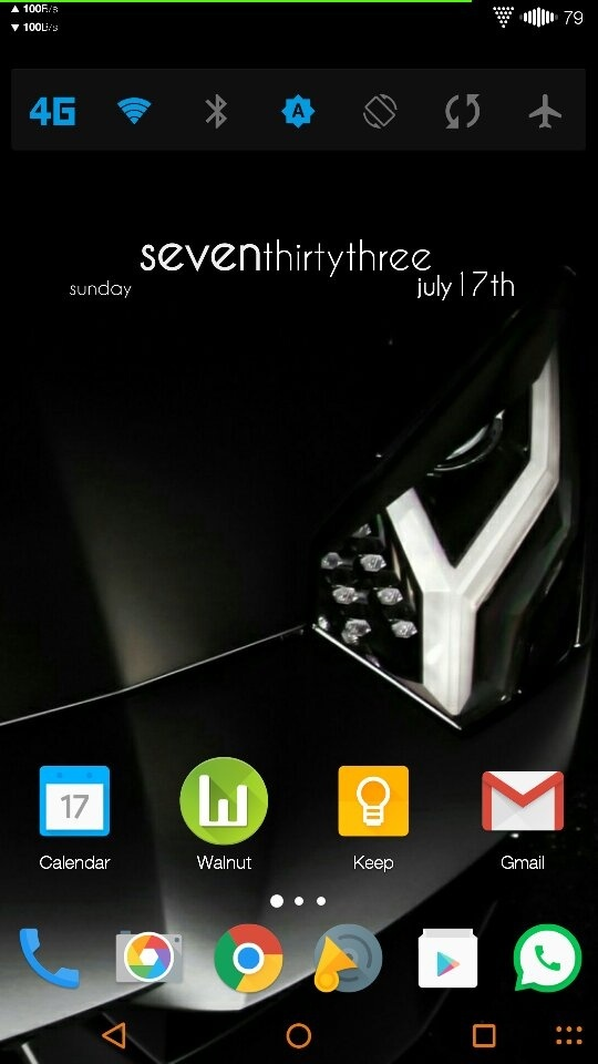 What are some of the best Android home screen launchers? - Quora
