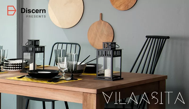 Vilaasita Is A Design Brand In The Furniture And Home Decor Space Where Traditional Techniques Meet Contemporary Style Co Founded By Sisters Sayali