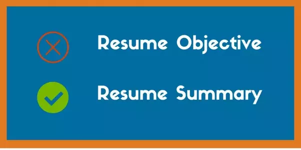 What are some of the best career objectives written in a resume? - Quora