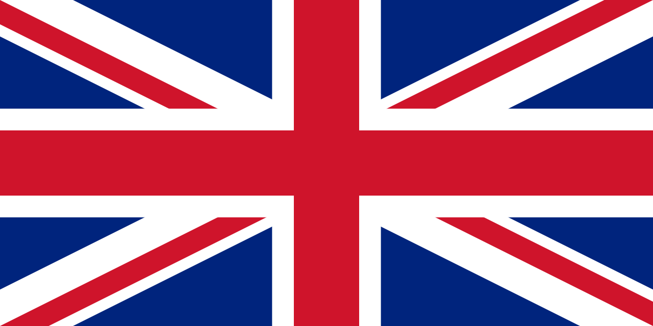 Why does the U K  have two flags? - Quora