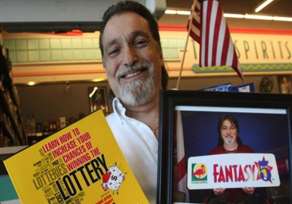 What happens if two or more people choose winning lottery