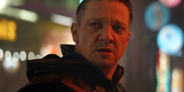 Why is Jeremy Renner under Fire Again?