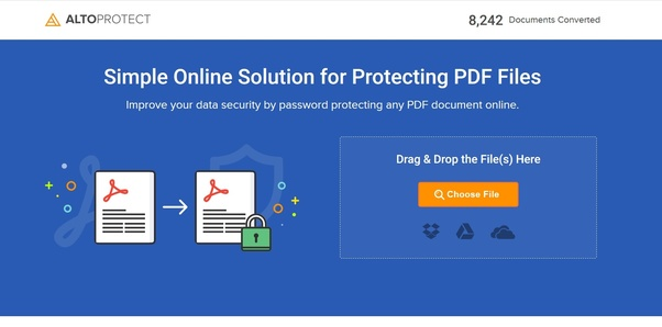 Pdf document any