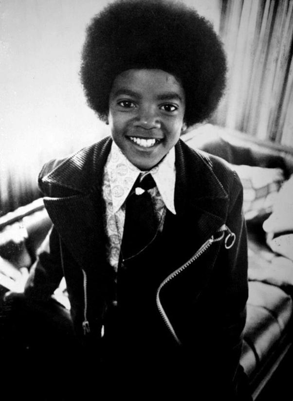 Is Michael Jackson Hot Quora