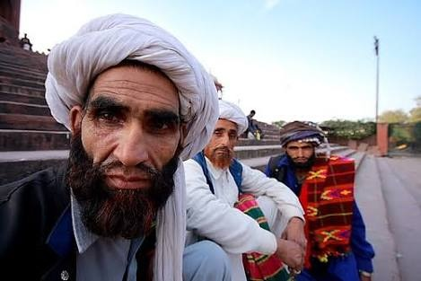 What are your thoughts about Indian Pashtuns? - Quora