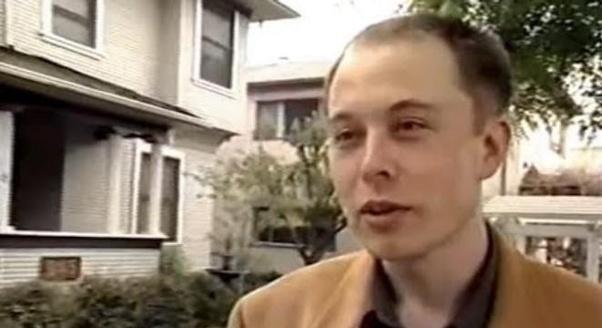 How did Elon Musk grow his hair back? - Quora