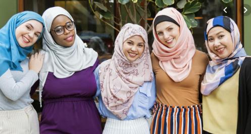 donna musulmana datazione uomo cattolico Watsonville CA incontri